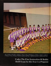 Santiago High School El Caballero Yearbook Garden Grove Ca Class Of 1969 Pages 1 17