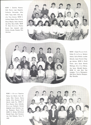 Page 11, 1954 Edition, James Lick High School - Argus Yearbook (San Jose, CA) online yearbook collection