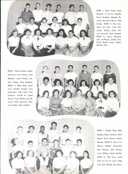 Page 13, 1954 Edition, James Lick High School - Argus Yearbook (San Jose, CA) online yearbook collection