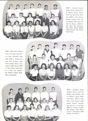 Page 14, 1954 Edition, James Lick High School - Argus Yearbook (San Jose, CA) online yearbook collection
