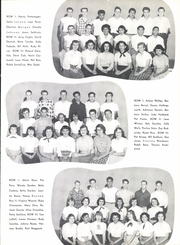 Page 15, 1954 Edition, James Lick High School - Argus Yearbook (San Jose, CA) online yearbook collection