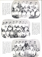 Page 16, 1954 Edition, James Lick High School - Argus Yearbook (San Jose, CA) online yearbook collection
