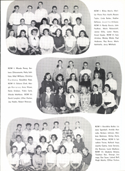Page 17, 1954 Edition, James Lick High School - Argus Yearbook (San Jose, CA) online yearbook collection