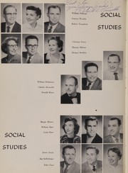 Page 10, 1958 Edition, James Lick High School - Argus Yearbook (San Jose, CA) online yearbook collection