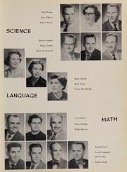 Page 11, 1958 Edition, James Lick High School - Argus Yearbook (San Jose, CA) online yearbook collection