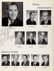 Page 10, 1965 Edition, James Lick High School - Argus Yearbook (San Jose, CA) online yearbook collection
