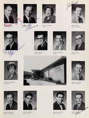 Page 13, 1965 Edition, James Lick High School - Argus Yearbook (San Jose, CA) online yearbook collection