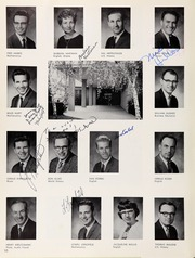 Page 14, 1965 Edition, James Lick High School - Argus Yearbook (San Jose, CA) online yearbook collection