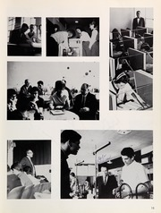 Page 17, 1965 Edition, James Lick High School - Argus Yearbook (San Jose, CA) online yearbook collection