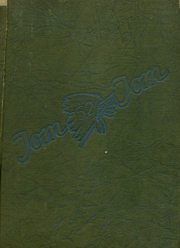 Page 1, 1952 Edition, Jefferson High School - Tom Tom Yearbook (Daly City, CA) online yearbook collection