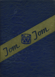 Jefferson High School - Tom Tom Yearbook (Daly City, CA) online yearbook collection, 1953 Edition, Page 1