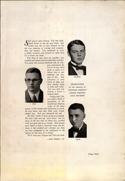 Page 10, 1926 Edition, Galileo High School - Telescope Yearbook (San Francisco, CA) online yearbook collection