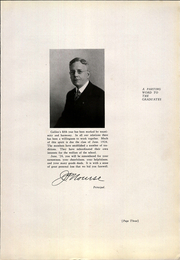 Page 12, 1926 Edition, Galileo High School - Telescope Yearbook (San Francisco, CA) online yearbook collection