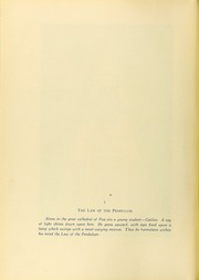 Page 14, 1930 Edition, Galileo High School - Telescope Yearbook (San Francisco, CA) online yearbook collection