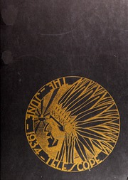1933 Edition, Galileo High School - Telescope Yearbook (San Francisco, CA)