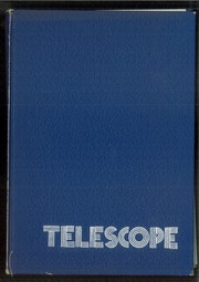 1938 Edition, Galileo High School - Telescope Yearbook (San Francisco, CA)