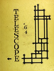 Page 1, 1964 Edition, Galileo High School - Telescope Yearbook (San Francisco, CA) online yearbook collection