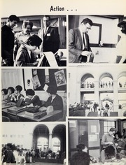 Page 15, 1964 Edition, Galileo High School - Telescope Yearbook (San Francisco, CA) online yearbook collection