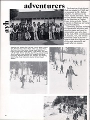Page 98, 1976 Edition, Galileo High School - Telescope Yearbook (San Francisco, CA) online yearbook collection