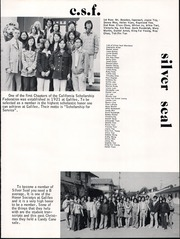 Page 99, 1976 Edition, Galileo High School - Telescope Yearbook (San Francisco, CA) online yearbook collection