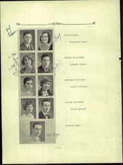 Page 26, 1930 Edition, Santa Clara High School - Tocsin Yearbook (Santa Clara, CA) online yearbook collection