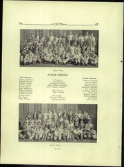 Page 34, 1930 Edition, Santa Clara High School - Tocsin Yearbook (Santa Clara, CA) online yearbook collection