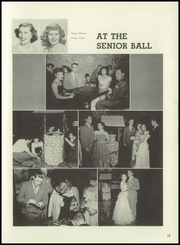 Page 17, 1950 Edition, Santa Clara High School - Tocsin Yearbook (Santa Clara, CA) online yearbook collection