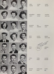 Page 12, 1952 Edition, Santa Clara High School - Tocsin Yearbook (Santa Clara, CA) online yearbook collection