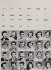 Page 13, 1952 Edition, Santa Clara High School - Tocsin Yearbook (Santa Clara, CA) online yearbook collection