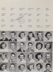 Page 14, 1952 Edition, Santa Clara High School - Tocsin Yearbook (Santa Clara, CA) online yearbook collection