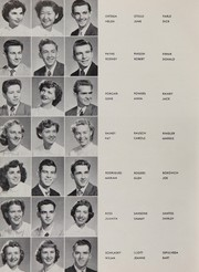 Page 16, 1952 Edition, Santa Clara High School - Tocsin Yearbook (Santa Clara, CA) online yearbook collection