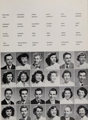 Page 17, 1952 Edition, Santa Clara High School - Tocsin Yearbook (Santa Clara, CA) online yearbook collection