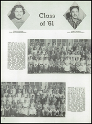 Page 10, 1958 Edition, Santa Clara High School - Tocsin Yearbook (Santa Clara, CA) online yearbook collection