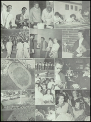 Page 11, 1958 Edition, Santa Clara High School - Tocsin Yearbook (Santa Clara, CA) online yearbook collection