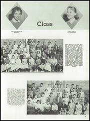 Page 13, 1958 Edition, Santa Clara High School - Tocsin Yearbook (Santa Clara, CA) online yearbook collection