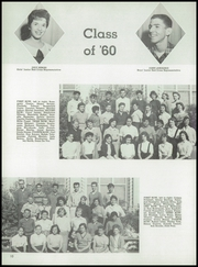 Page 14, 1958 Edition, Santa Clara High School - Tocsin Yearbook (Santa Clara, CA) online yearbook collection