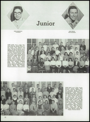 Page 16, 1958 Edition, Santa Clara High School - Tocsin Yearbook (Santa Clara, CA) online yearbook collection