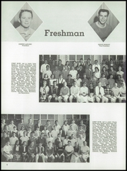 Page 8, 1958 Edition, Santa Clara High School - Tocsin Yearbook (Santa Clara, CA) online yearbook collection