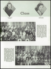 Page 9, 1958 Edition, Santa Clara High School - Tocsin Yearbook (Santa Clara, CA) online yearbook collection