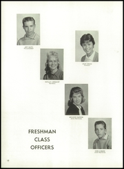 Page 14, 1959 Edition, Santa Clara High School - Tocsin Yearbook (Santa Clara, CA) online yearbook collection