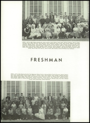 Page 16, 1959 Edition, Santa Clara High School - Tocsin Yearbook (Santa Clara, CA) online yearbook collection