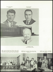 Page 9, 1959 Edition, Santa Clara High School - Tocsin Yearbook (Santa Clara, CA) online yearbook collection