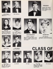 Page 22, 1968 Edition, Santa Clara High School - Tocsin Yearbook (Santa Clara, CA) online yearbook collection