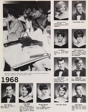 Page 23, 1968 Edition, Santa Clara High School - Tocsin Yearbook (Santa Clara, CA) online yearbook collection
