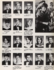 Page 24, 1968 Edition, Santa Clara High School - Tocsin Yearbook (Santa Clara, CA) online yearbook collection