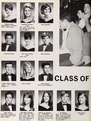 Page 26, 1968 Edition, Santa Clara High School - Tocsin Yearbook (Santa Clara, CA) online yearbook collection