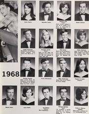 Page 27, 1968 Edition, Santa Clara High School - Tocsin Yearbook (Santa Clara, CA) online yearbook collection