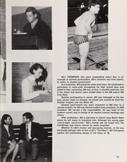Page 29, 1968 Edition, Santa Clara High School - Tocsin Yearbook (Santa Clara, CA) online yearbook collection