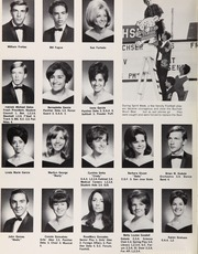 Page 32, 1968 Edition, Santa Clara High School - Tocsin Yearbook (Santa Clara, CA) online yearbook collection