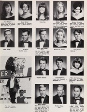 Page 33, 1968 Edition, Santa Clara High School - Tocsin Yearbook (Santa Clara, CA) online yearbook collection